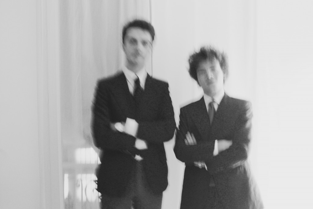 Ulysse Jardat et Clément Bouissu, fondateurs du Bougeoir © Juliette Saint-Sardos