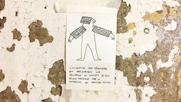 dessin, oeuvre, Léon Lenclos