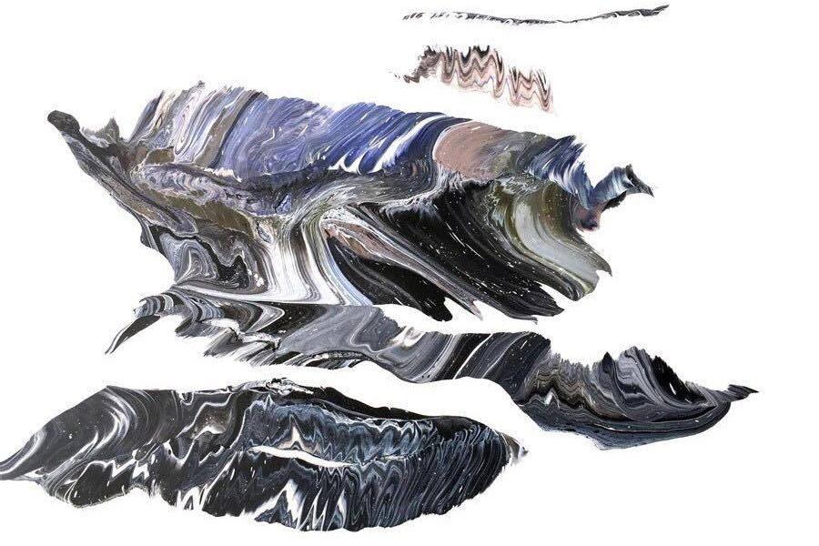 Fragment-Organe, de Silvère Jarrosson